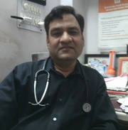 Dr. A. K. Satsangi - Physician