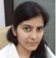 Dr. Aastha Mehta - Orthopaedic Physiotherapy