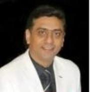 Dr. Mohit Sharma - Dental Surgery