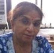 Dr. Kusum Gupta - Paediatrics