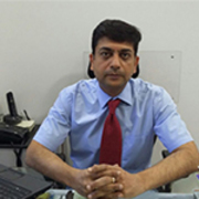 Dr. Kapil Garella - Dental Surgery