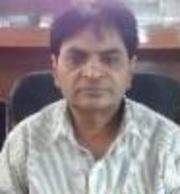 Dr. Suresh Garg - Ophthalmology