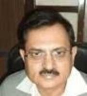 Dr. V. K. Malhotra - Paediatrics