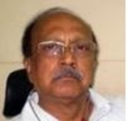 Dr. Gautam Majumdar - Paediatrics