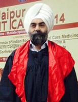 Dr. Suninder Singh Arora - Internal Medicine