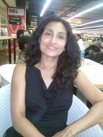 Dr. Mridu Avinashi - Homeopathy