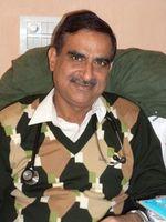 Dr. Sushil Munjal - Pulmonology
