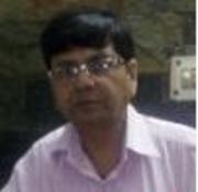 Dr. V. K. Saxena - Oncology