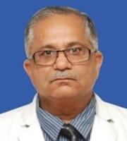 Dr. Rakesh Chandra Arya - Orthopaedics