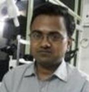 Dr. Deepak Agarwal - Ophthalmology