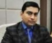 Dr. Vineet Kohli - Allergy, Immunology
