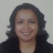 Dr. Aditi Mukherjee - Paediatrics