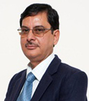 Dr. (Brig) Anil K. Dhar - Medical Oncology