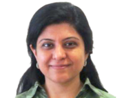 Dr. Neetu Talwar - Paediatric Pulmonology