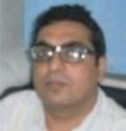 Dr. Lokesh Bansal - Orthopaedics