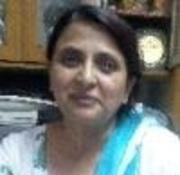 Dr. Abha Sharma - Obstetrics and Gynaecology