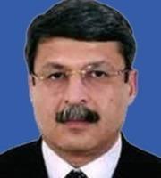 Dr. Nikhil Kumar - Cardiology