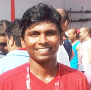 Dr. Badrinath Prathi - Sports Physiotherapy