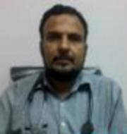 Dr. H. A. Siddiqi - Physician