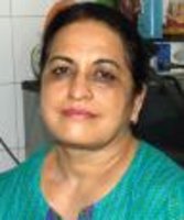 Dr. Poonam M. Chawla - Obstetrics and Gynaecology