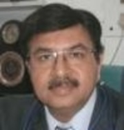 Dr. Rakesh Dewan - Pulmonology