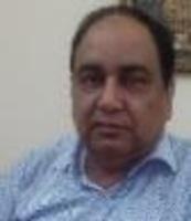 Dr. Hemant Sahni - Physician