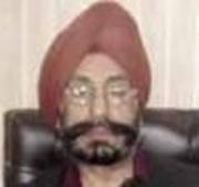 Dr. Gurdeep Singh Sethi - Physician