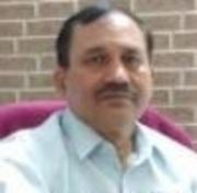 Dr. (Lt. Col.) Rudra Pratap Singh - Dermatology