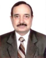 Dr. V. R. Anand - Paediatrics