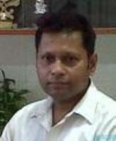 Dr. B. K. Rakshit - Dental Surgery