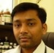 Dr. Sushant Mehra - Homeopathy