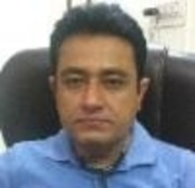 Dr. M. Nagpal - Physician