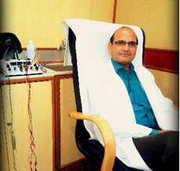 P. K. Dixit - Acupuncture