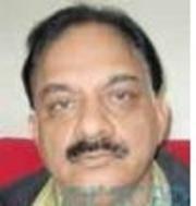 Dr. Padam Kumar Sharma - Homeopathy