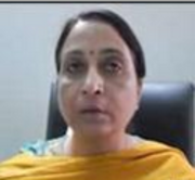 Dr. Poonam Shivnani - Obstetrics and Gynaecology