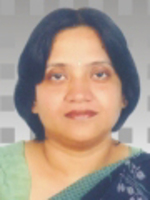 Dr. Vinita Agarwal - Obstetrics and Gynaecology