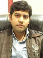 Dr. Abhishek Dubey - Dermatology