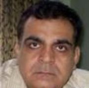 Dr. Alok Batra - Dental Surgery