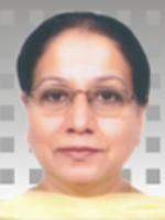 Dr. Swaran Bhalla - Anaesthesiology