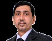 Dr. Rajiv Kumar Erry - Internal Medicine