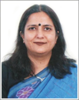 Dr. Sunita Lulla Gur - Ophthalmology