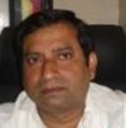 Dr. Modi Dharmesh Kumar - Orthodontics, Dental Surgery