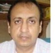 Dr. Ashish Agarwal - Dental Surgery