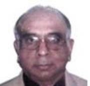 Dr. D. P. Malhotra - ENT