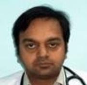 Dr. Rajesh Kesari - Diabetology