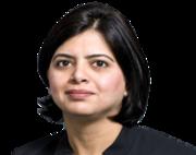 Dr. Sonia Gyamlani - Internal Medicine
