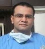 Dr. Amit Jhuraney - Orthodontics, Dental Surgery