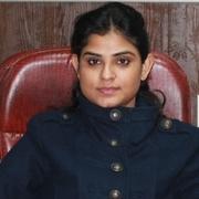 Dr. Anchal Gupta - Ophthalmology
