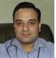 Dr. Himanshu Bhola - Homeopathy