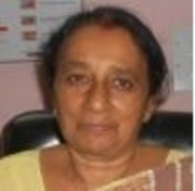 Dr. Indrani Das Gupta - Ophthalmology
